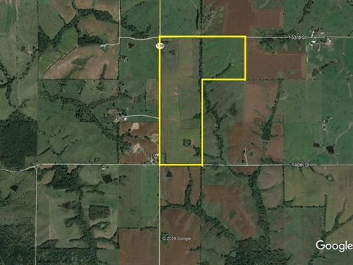 Land/Investment Putnam County : Unionville : Putnam County : Missouri