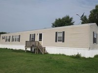 Country Living 20 Acres, 3 Bedroom : Jerico Springs : Dade County : Missouri
