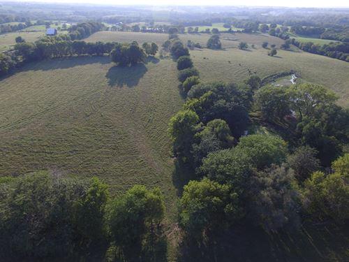 Platte County Farm For Sale : Kansas City : Platte County : Missouri