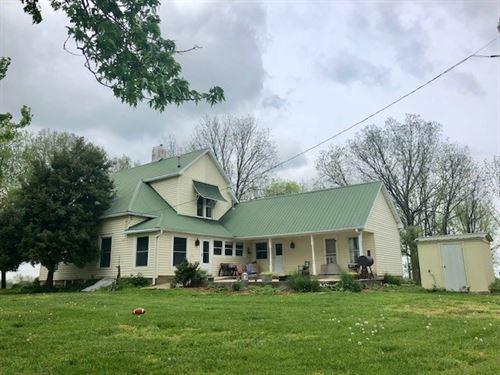 Country Dream Home Lockwood : Lockwood : Dade County : Missouri
