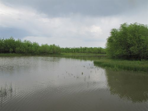 Recreational Land Missouri : Marceline : Chariton County : Missouri