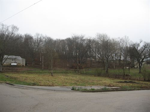 Four City Lots, Water & Sewer : Marquand : Madison County : Missouri