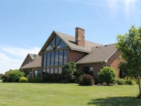 Country Home, Acreage, North : Maysville : Dekalb County : Missouri