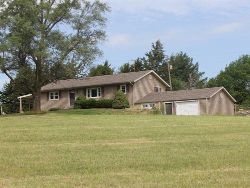 Price Reduction, Maysville MO Home : Maysville : Dekalb County : Missouri