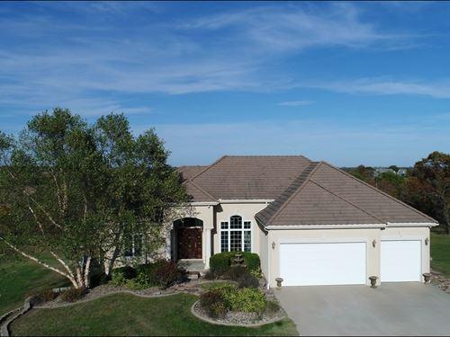Maysville Mo Country Home Acreage : Maysville : Dekalb County : Missouri