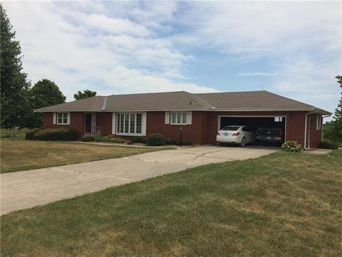 Ranch Style Home, Landscaped Yard 3 : Maysville : Dekalb County : Missouri