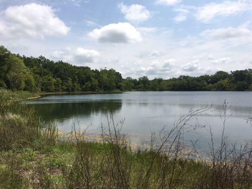 Recreational Land Tillable Row Crop : Mexico : Audrain County : Missouri