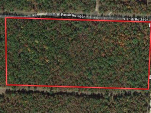 Acreage For Sale : Mountain View : Howell County : Missouri
