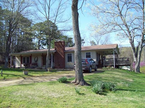 Country Home on 10 Acres : Piedmont : Wayne County : Missouri