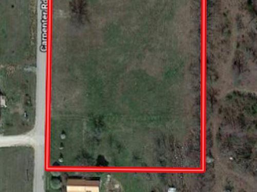 Land For Sale in Thayer Missouri : Thayer : Oregon County : Missouri