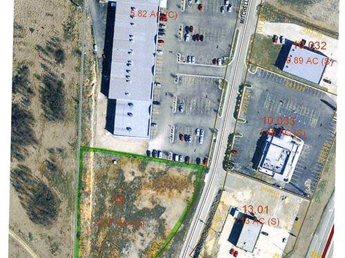 West Plains, Mo, Retail Development : West Plains : Howell County : Missouri