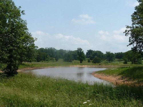 Wooded Home Sites Exclusive : West Plains : Howell County : Missouri