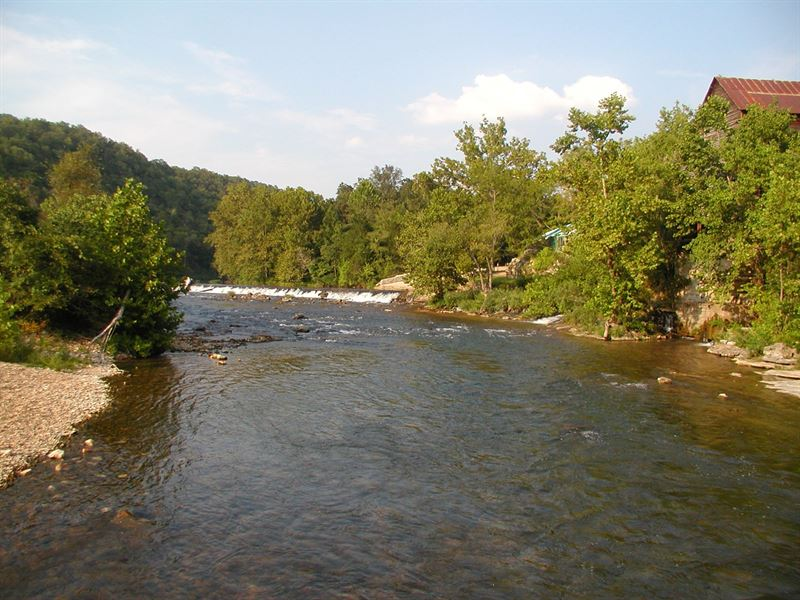 River Access Property Missouri : West Plains : Howell County : Missouri