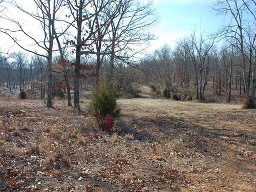 Residential Lots West Plains MO : West Plains : Howell County : Missouri