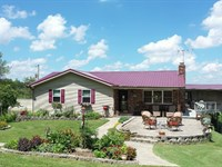 MO Ozarks Farm 45 Acres, Pasture : West Plains : Howell County : Missouri