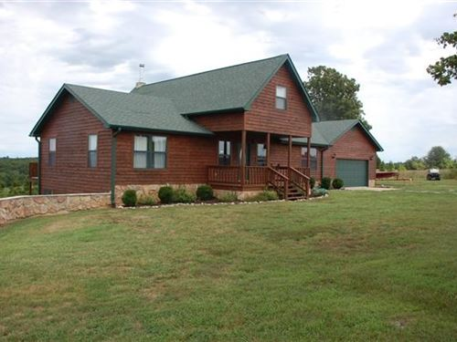 225 Acre Cattle Farm West Plains : West Plains : Howell County : Missouri