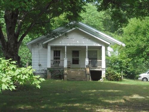 West Plains, MO Bungalow Town : West Plains : Howell County : Missouri
