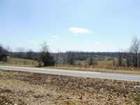 1 Acre Lot Building Site Amazing : Willow Springs : Texas County : Missouri