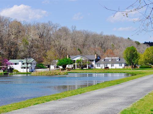 Zanoni Mill Ranch Ozark County : Zanoni : Ozark County : Missouri