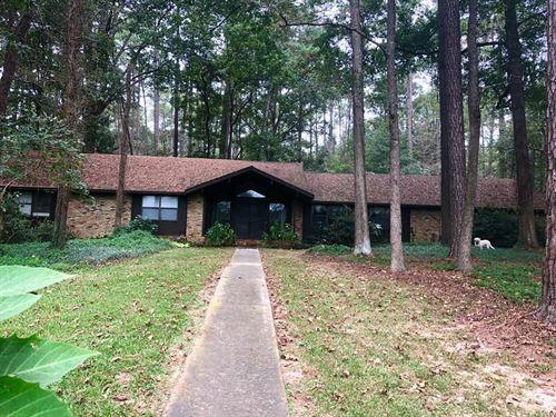 Country Home Timber Property : Wesson : Copiah County : Mississippi