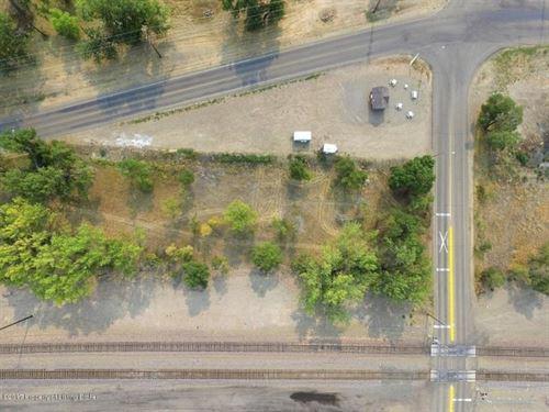 Commercial Lot For Sale.34 Acres : Glendive : Dawson County : Montana