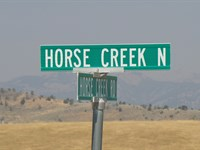 East Clyde Park, Montana : Wilsall : Park County : Montana