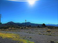 Commercial Property Corner Hwy 82 : Alamogordo : Otero County : New Mexico