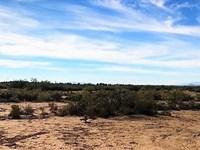 Vacant Land Alamogordo Holloman Afb : Alamogordo : Otero County : New Mexico