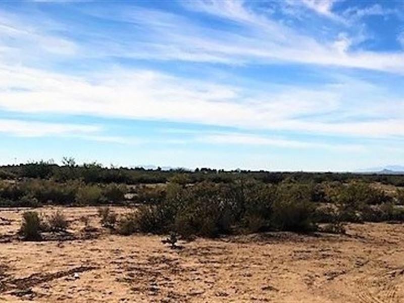 Vacant Land Alamogordo, NM Holloman : Alamogordo : Otero County : New Mexico