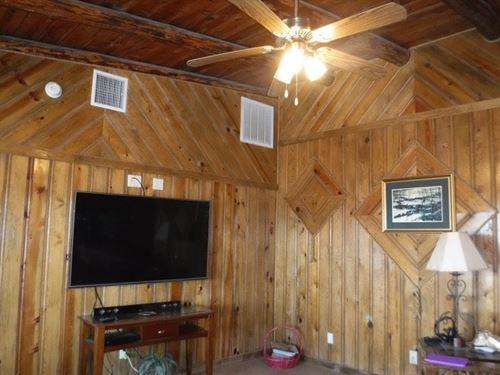 Southwest New Mexico Horse Property : Animas : Hidalgo County : New Mexico