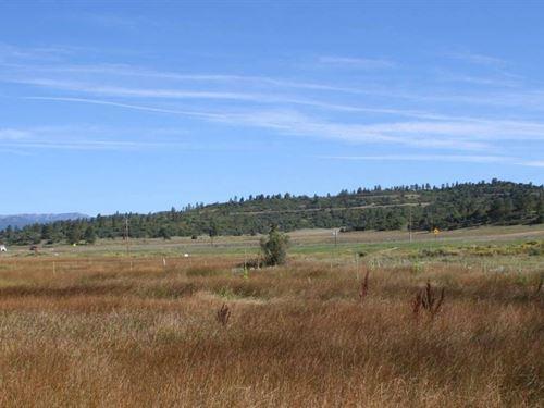 Land Slae Chama NM River Access : Chama : Rio Arriba County : New Mexico