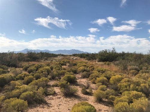 Great Very Remote Location East : Deming : Luna County : New Mexico