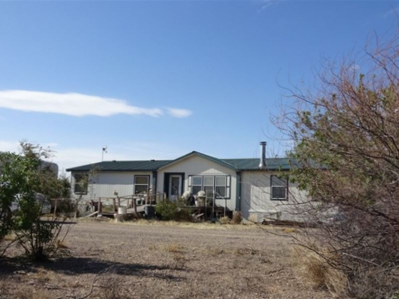 Manufactured Home in Deming NM : Deming : Luna County : New Mexico