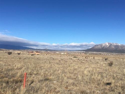 Edgewood, New Mexico 2.509 Acre : Edgewood : Santa Fe County : New Mexico