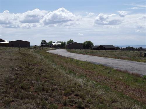 1.77 Acre Lot Edgewood Nm's Sandia : Edgewood : Santa Fe County : New Mexico