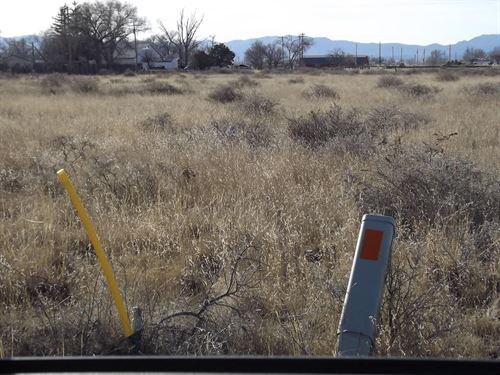 2 Acre Home Sites Estancia, New : Estancia : Torrance County : New Mexico