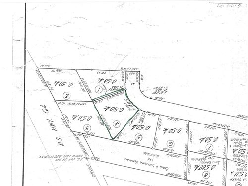 Eagle Nest, NM Building Lot Owner : Eagle Nest : Colfax County : New Mexico