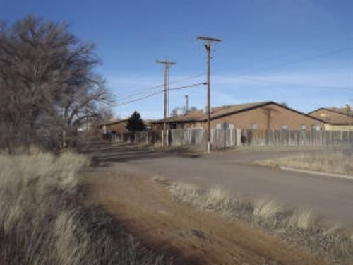 Moriarty NM 14 Residential : Moriarty : Torrance County : New Mexico
