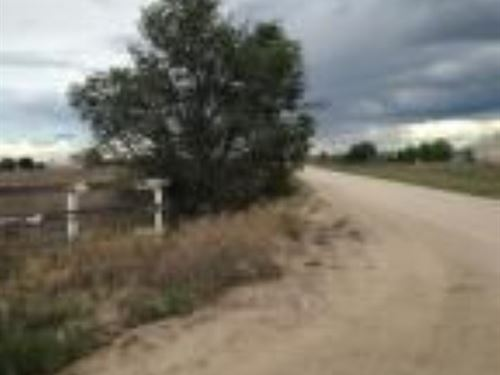 Torrance County NM Vacant : Moriarty : Torrance County : New Mexico