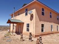 NM Equine Property Mountainair 40 : Mountainair : Torrance County : New Mexico