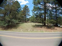 Townhome Lots Touch Texas Townhome : Ruidoso : Lincoln County : New Mexico