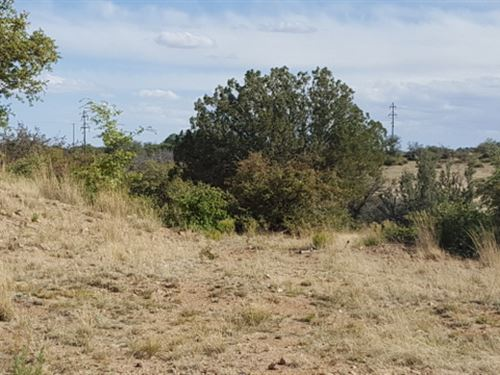 Silver City, NM Land Available : Silver City : Grant County : New Mexico