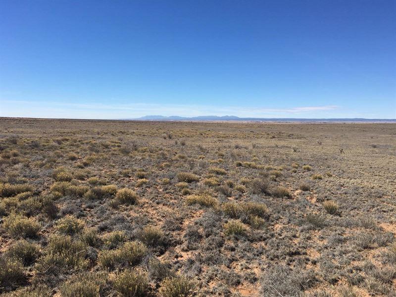 Acreage Santa Fe County Stanley NM : Stanley : Santa Fe County : New Mexico