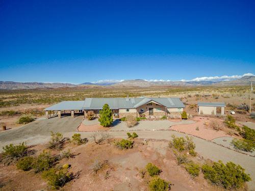Horse Property 15.5 Acres Mother : Tularosa : Otero County : New Mexico