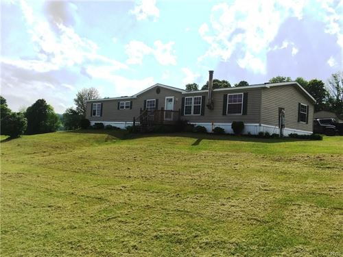 Country Home 6.6 Scenic Ac : Cincinnatus : Cortland County : New York