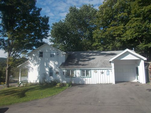Fish, Hunt, Enjoy Nature, Country : Deposit : Broome County : New York