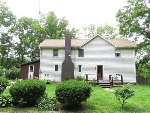 Unique Property Steuben County NY : Lindley : Steuben County : New York