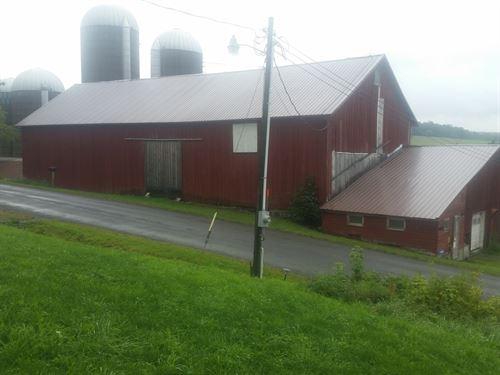 23 Acres Located Cortland County : Marathon : Cortland County : New York