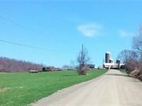 180 Acre Farm 1,524 Sq, Ft, Farm : Taylor : Cortland County : New York