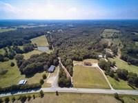 57.88 Acres in Lancaster, SC : Lancaster : Lancaster County : South Carolina
